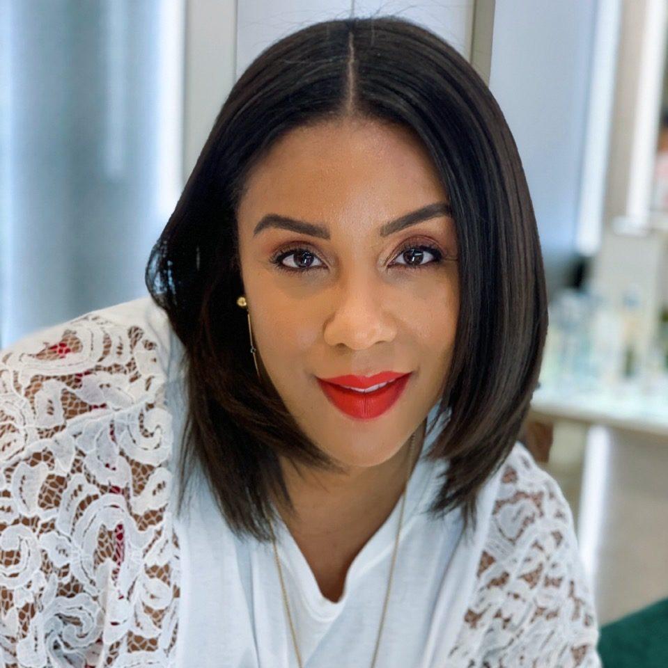 Dr. Melita Moore Headshot